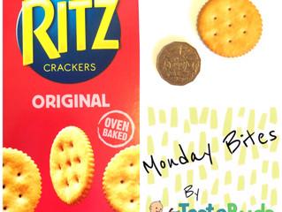 Monday Bites - Ritz