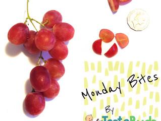 Monday Bites - Grapes