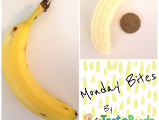 Monday Bites - Banana