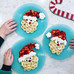 Healthy Christmas Recipe Roundup - Sweet