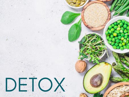 3 Ways Food Can Help You Detox