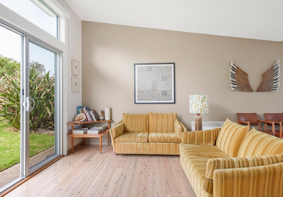 Living Room Photographer
