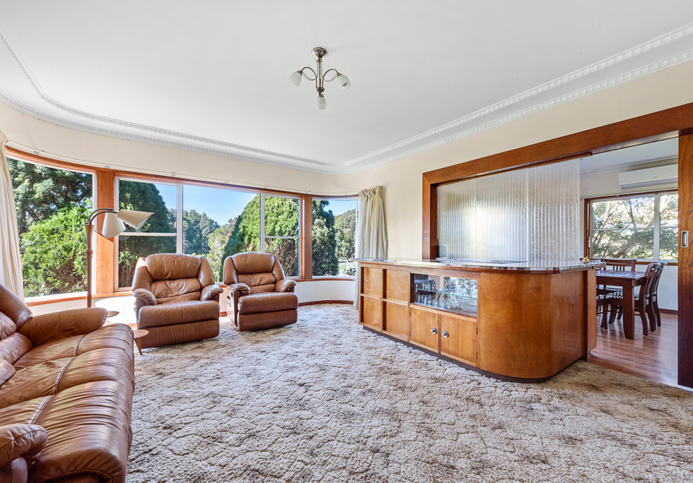 Lounge Room Photography