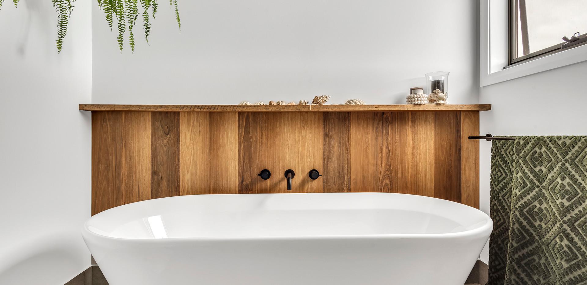 Freestanding Bath Photography