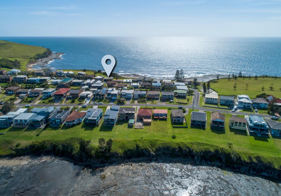Real Estate Aerial Photos