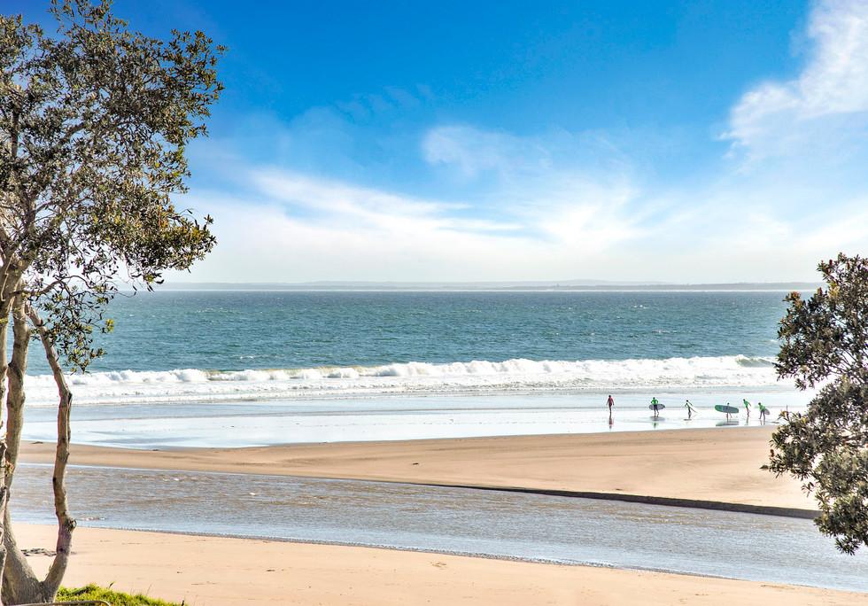 7 Mile Beach Location Photography