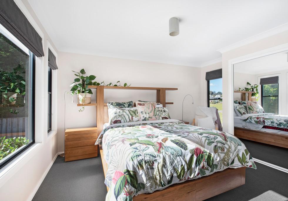 Bedroom Photography Gerringong