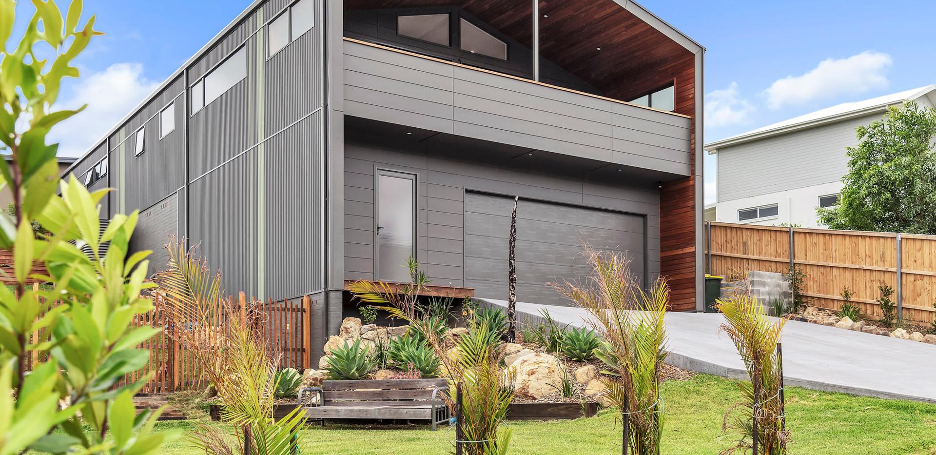Designer House Photography