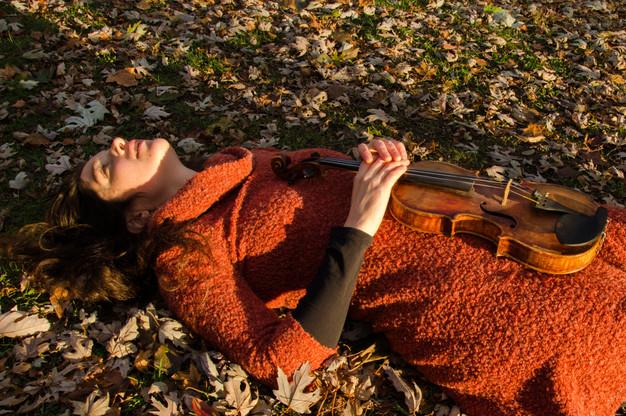 Cassie in leaves.jpg