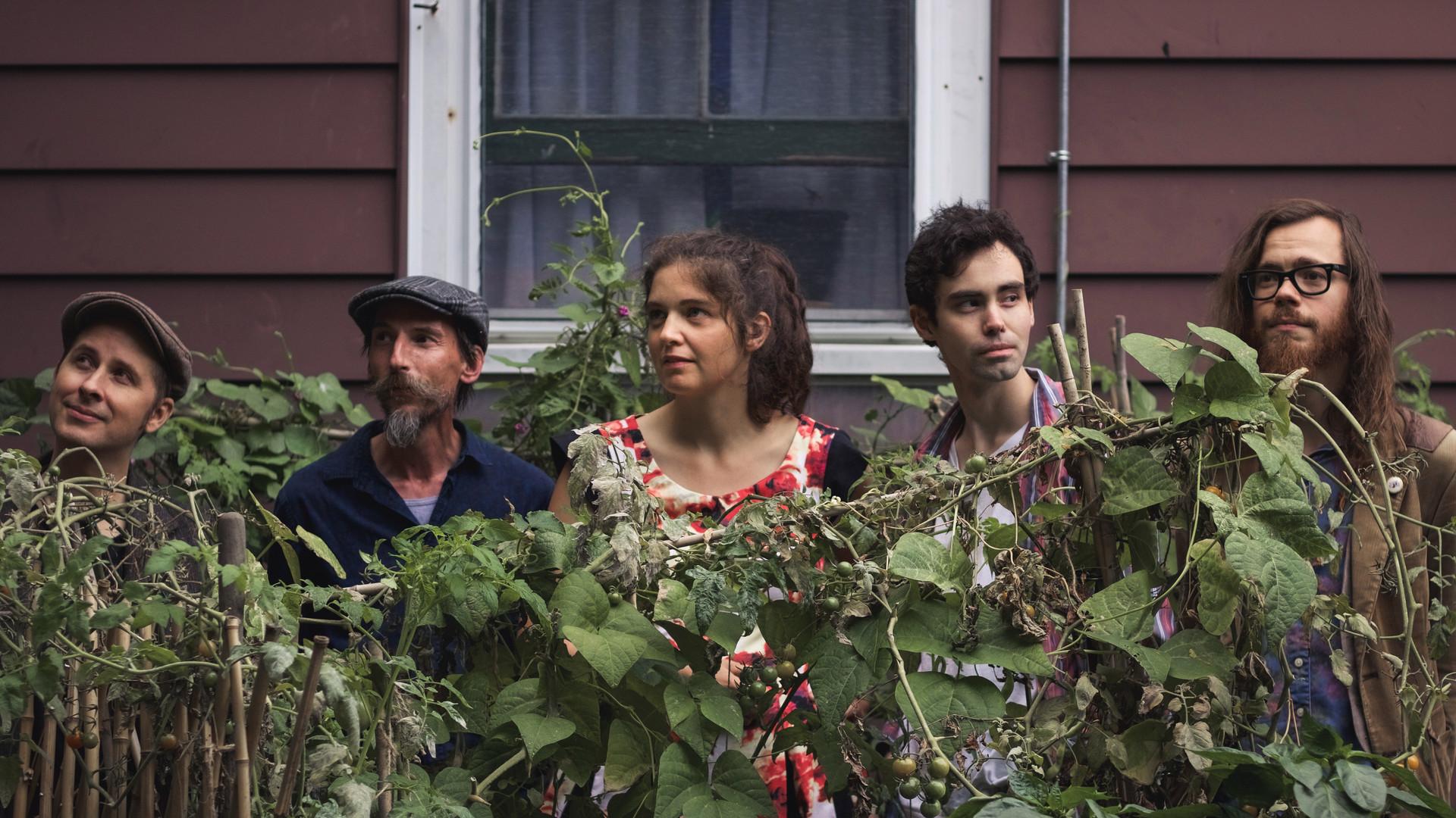 Cassie Norton - band photo