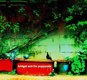 Bridget and the Puppycats - Bridget Martin