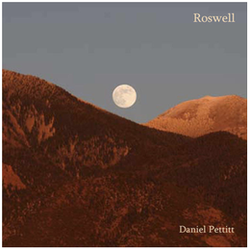 Roswell - Daniel Pettit