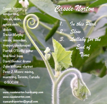 Cassie Norton demo