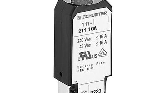 SchurterThermal Circuit Breaker