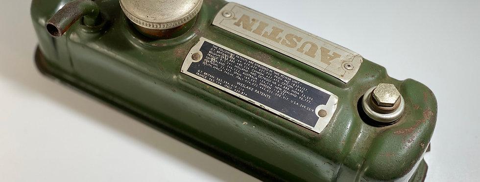 ロッカーカバー BMC 初期タイプ USED