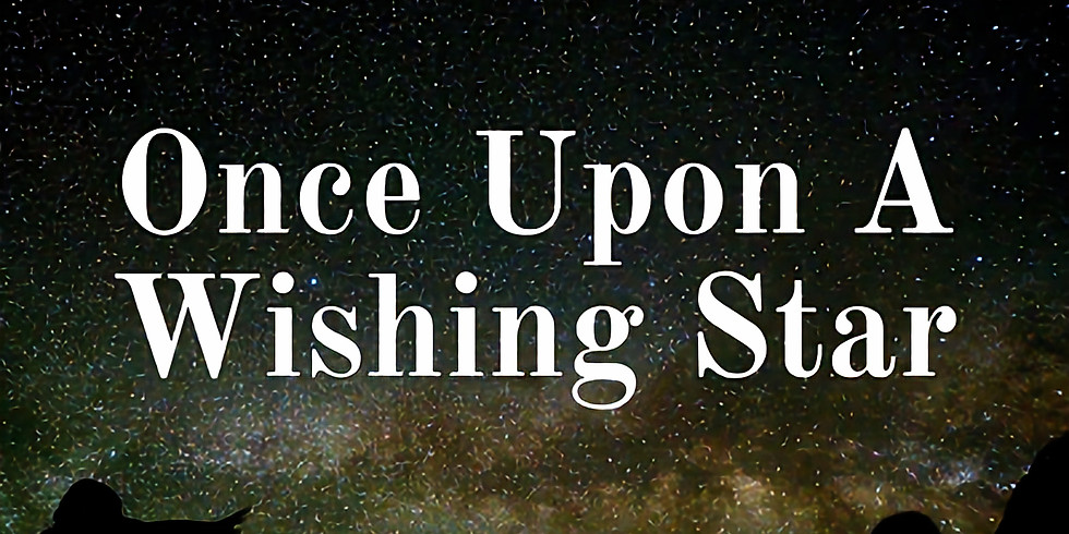 Once Upon A Wishing Star