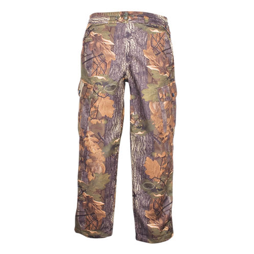 Junior Trousers - English Oak