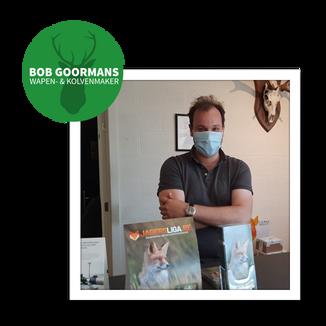Bob Goormans