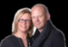 fireflies zaakvoerders Sofie & Kristof Vandewoestijne