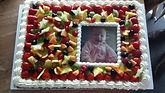 Bakker Jan maakt de heerlijkste taarten naar de wens van de klant.