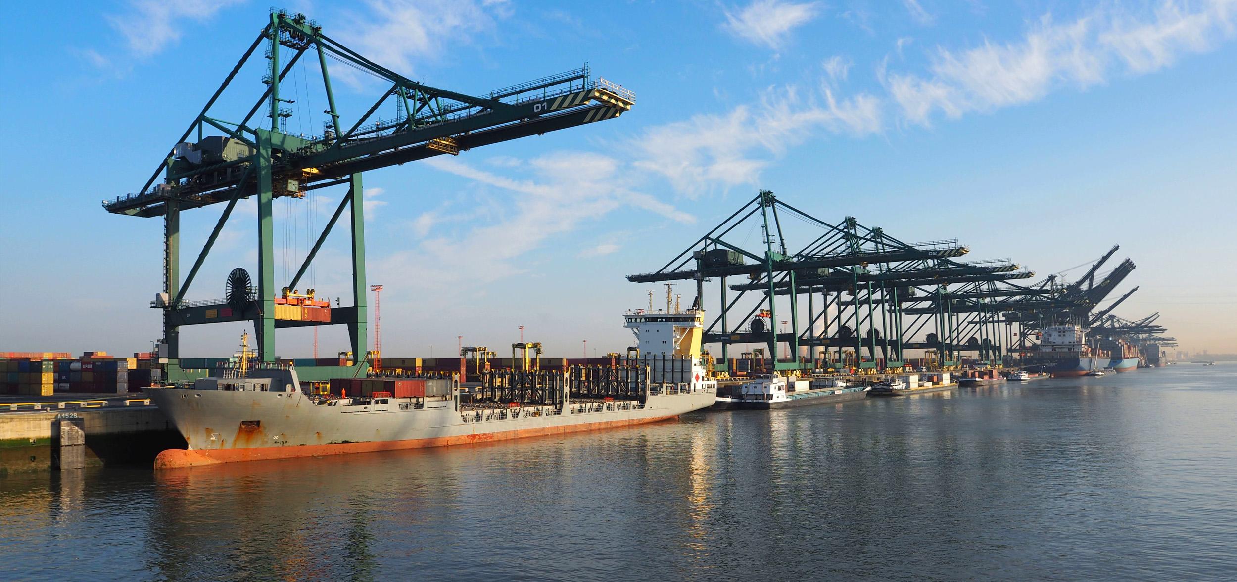 Obsin Harbour Security