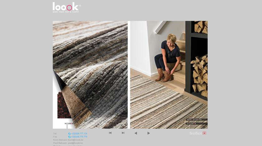 Catalogus LOOOK