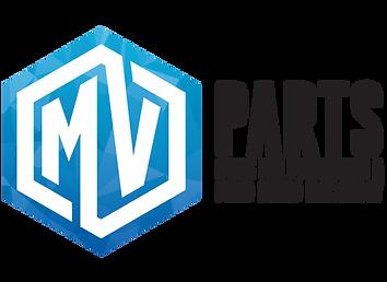 Logo MV Parts