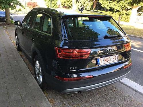 Audi Q7 3.0 TDi V6