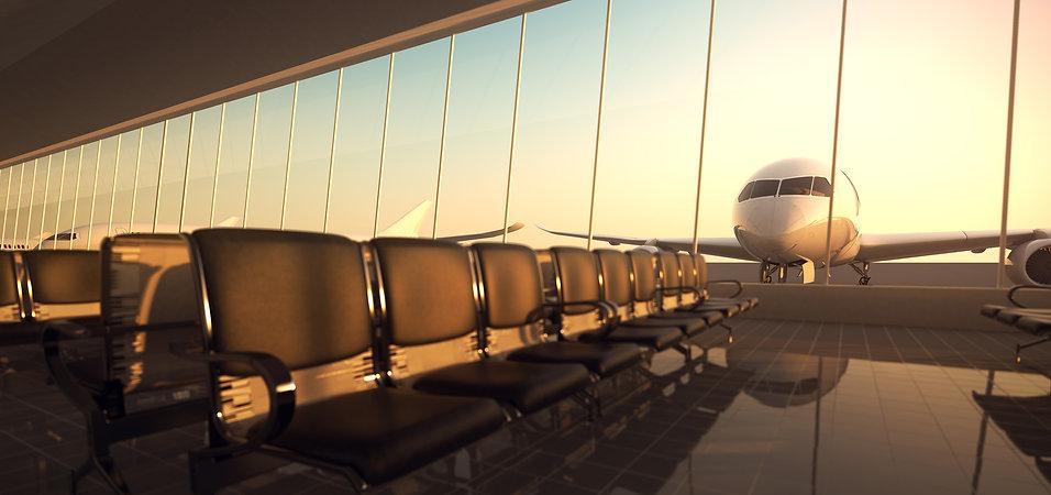 Luchthavenbewaking, Vliegtuig, Brussel, Airport, Vliegtuig