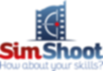 Logo SimShoot