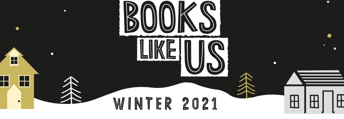 #WinterReads2021