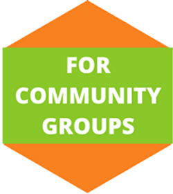 For Community Groups