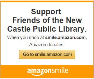 Support the Library at Amazon