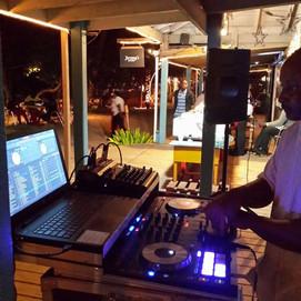 Full Moon DJ