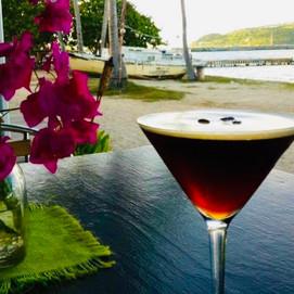 JK Espresso Martini