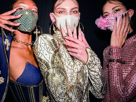 Le nuove frontiere del Fashion System