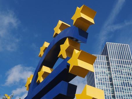 Mario Draghi: il coraggio di un policy maker