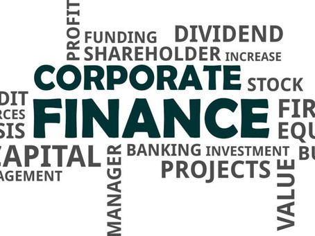 Corporate Strategy e Corporate Finance: quale relazione?