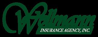 Wellmann Insurance Logo