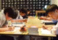 イーズの自習室の様子
