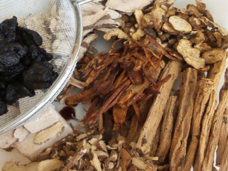 Clean Herbs (Korean)