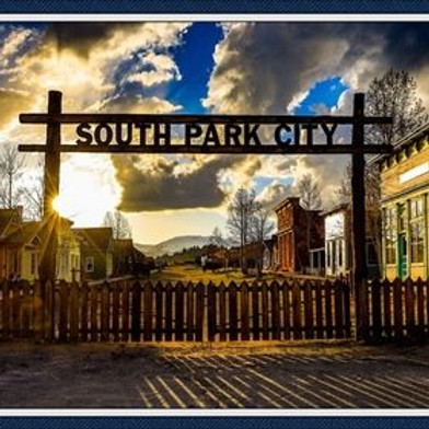 South Park City Getaway