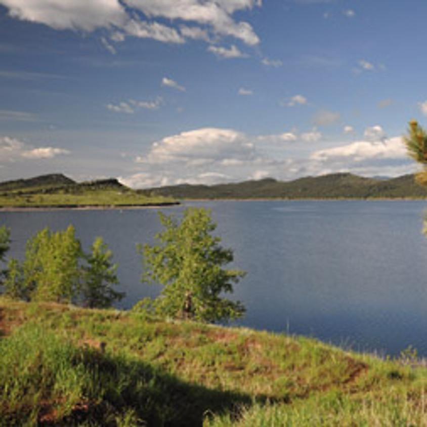 Carter Lake - Impromptu Drive