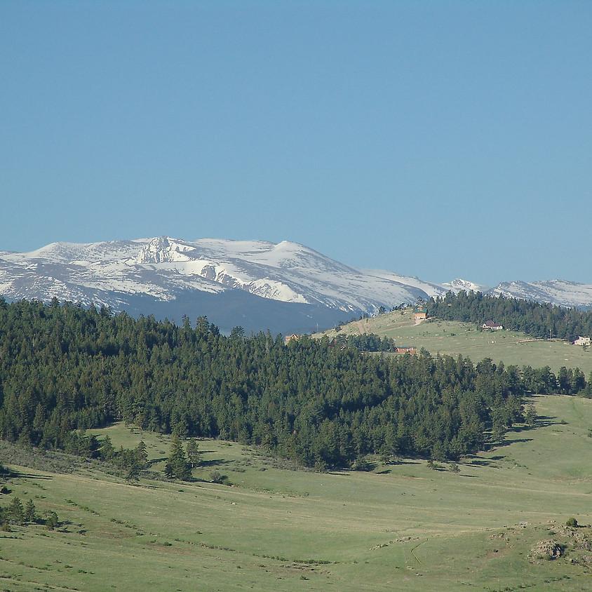 Northern Colorado Desperado Drive