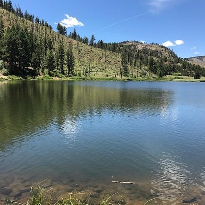 Pine Lake Day Trip - Cancelled