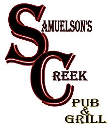 Samuelson's Creek