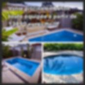 Construction piscine en béton Martinique