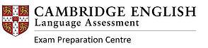 LOGO - Cambridge Exam preparation Centre