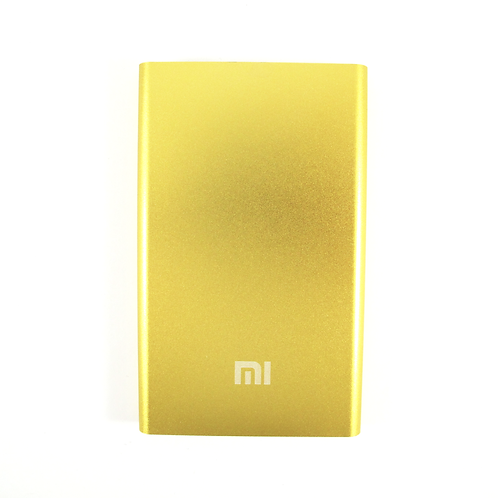 Powerbank Xiaomi MI на 5000 mAh