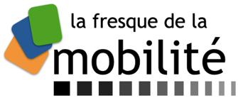 Logo Fresque de la Mobilité